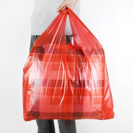 Plastic Bags Wholer Supplier